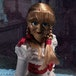 Annabelle Creation Prop Replica Doll - Image 2