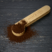 2 in 1 Wooden Coffee Clip & Spoon | M&W - Image 5
