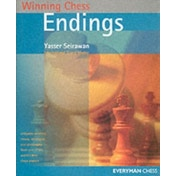 Winning Chess Endings by Everyman Chess (Paperback, 2003)