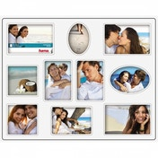 Clip-Fix Photo Gallery Normal glass (40x50cm)