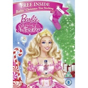 Barbie in the Nutcracker DVD