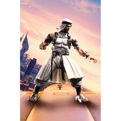 Rashild (Street Fighter V) Bandai Tamashii Nations SH Figuarts Figure