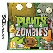Plants Vs Zombies Game DS