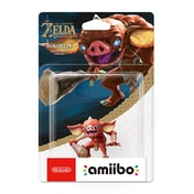 Bokoblin Amiibo (The Legend Of Zelda Breath of the Wild) for Nintendo Wii U/3DS/Nintendo Wii U
