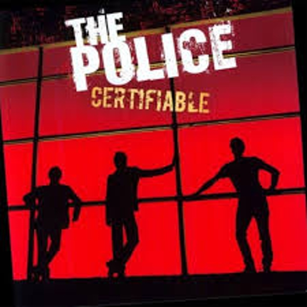 The Police – Certifiable (Live In Buenos Aires) Vinyl