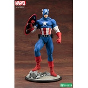 Captain America Modern Mythology (Marvel) ArtFx Statue