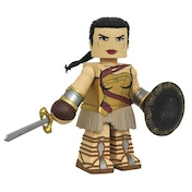 Training Gear Wonder Woman (Wonder Woman Movie Vinimates) Figure