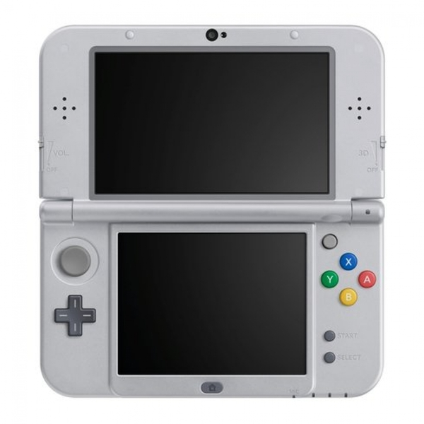 New 3DS XL SNES Edition Console - Image 2