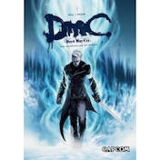Devil May Cry Graphic Novel Book