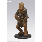 Star Wars Elite Collection Statue Chewbacca