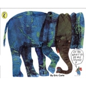 Do You Want to be My Friend? by Eric Carle (Paperback, 1979)
