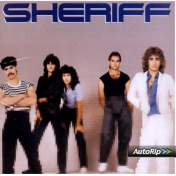 Sheriff - Sheriff CD