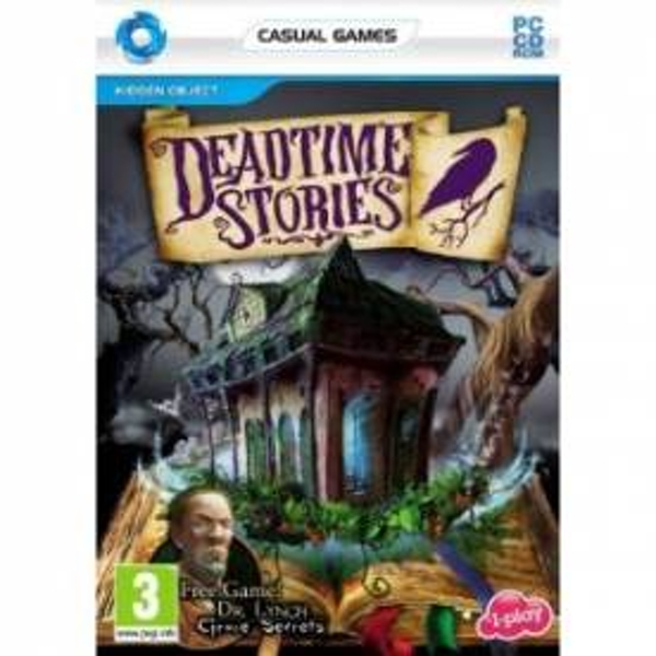 Deadtime Stories Game PC