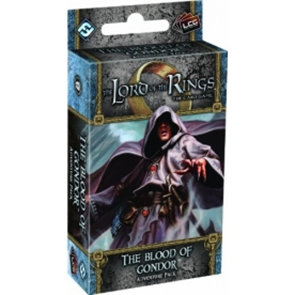 The Lord of The Rings The Blood of Gondor Adventure Pack