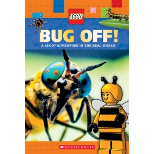 LEGO Non Fiction: Bug Off!