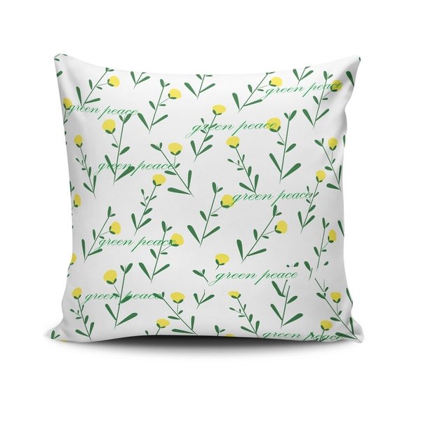 NKLF-260 Multicolor Cushion Cover