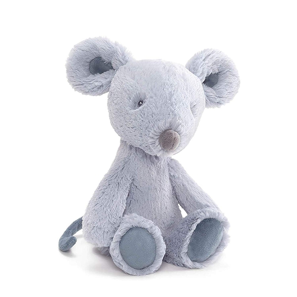 Baby Toothpick Mouse Small Soft Toy