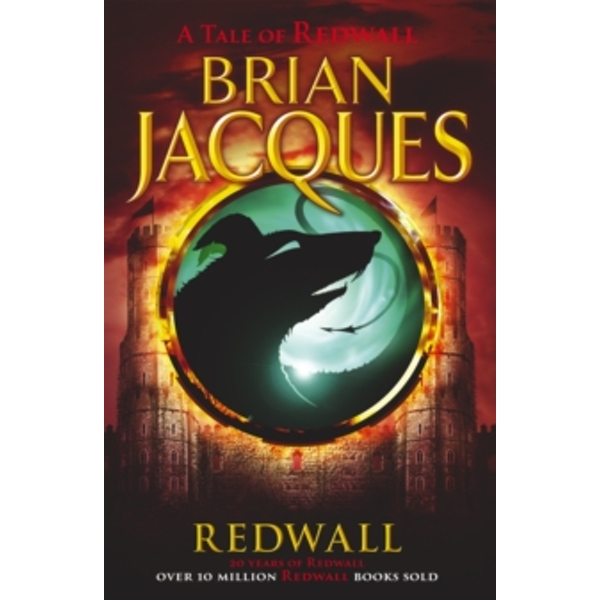 Redwall by Brian Jacques (Paperback, 2006)