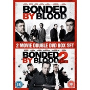 Bonded By Blood 1&2 Double Pack DVD