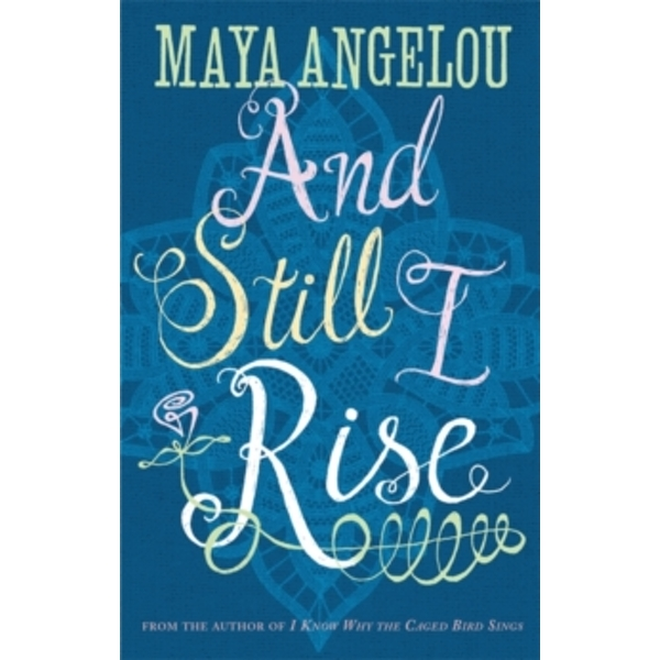 And Still I Rise by Maya Angelou (Paperback, 1986)