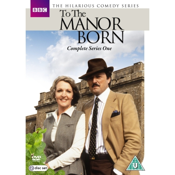 To The Manor Born Series One DVD