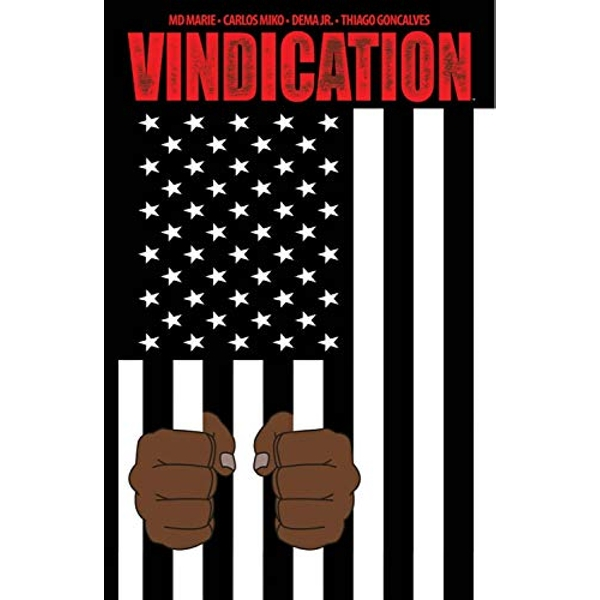 Vindication Volume 1