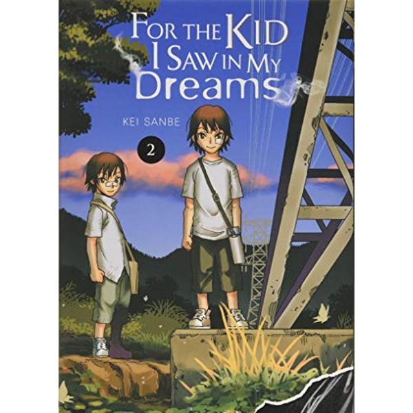 For the Kid I Saw In My Dreams, Vol. 2