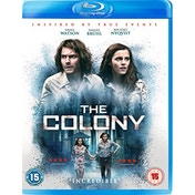 The Colony Blu-ray