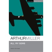 All My Sons by Arthur Miller (Paperback, 2010)