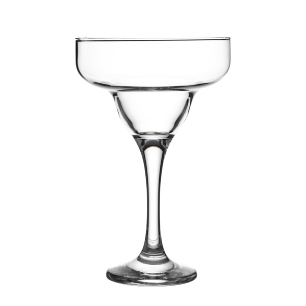 Ravenhead Entertain Set of 2 Highly Transparent 29.5 cl Margarita Glasses 22 x 12 x 18 cm