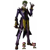 Joker (Injustice) Bandai Tamashii Nations Figuarts Figure