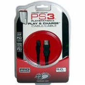 Madcatz Play & Charge Cable PS3