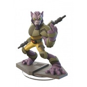 (Damaged Packaging) Disney Infinity 3.0 Star Wars Rebels Zeb Character Figure