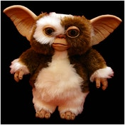 Gremlins Gizmo Hand Puppet Prop Replica