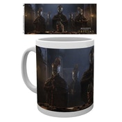 Assassins Creed Origins - Order of the Ancients Mug