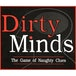 Dirty Minds Board Game - Image 2