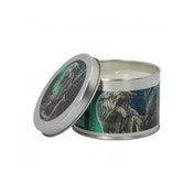Rose Geranium (Pack 6) Guidance Tin Candle