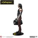 Johnny Silverhand with Bag Cyberpunk 2077 McFarlane 7-inch Action Figure - Image 4