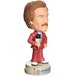 Anchorman the Legend of Ron Burgundy Talking Bobble Head - Image 2