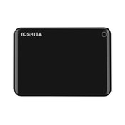 Toshiba HDTC820EK3CA 2TB Canvio Connect II USB 3.0 2.5 Inch External Hard Drive Black