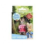 Peter Rabbit & Friends Lily Bobtail Figure