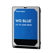 Western Digital BLUE 2 TB 2.5 inch 2000 GB Serial ATA III