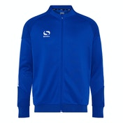 Sondico Evo Walk Out Jacket Adult Medium Royal