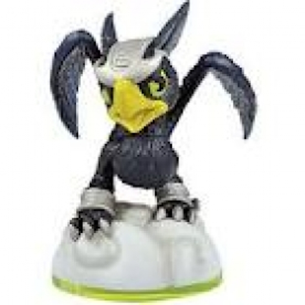 Wrecking Ball, Stealth Elf, and Sonic Boom (Skylanders Spyro's Adventure) Triple Character Pack D - Image 4