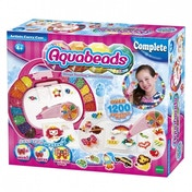 Ex-Display Aquabeads Artists Carry Case Used - Like New