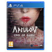Apsulov End of Gods PS4 Game