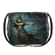 Gunslinger Messenger Bag