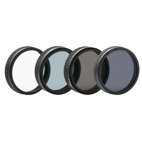 Hama Drone Filter Kit for DJI P3/4 (Set 4) [27744]