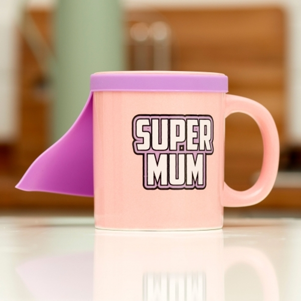 Thumbs Up! Super Mum Mug