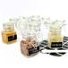 Mini Glass Spice Jars | M&W 12 - Image 5